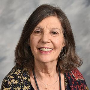 Gail Creech