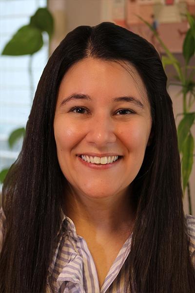 Courtney Schaffner