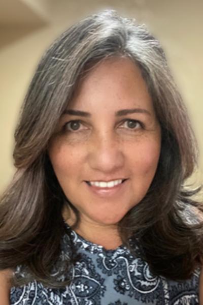 Lourdes Castaneda