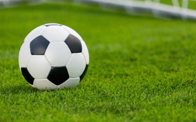 Soccer Skills w/ Coach Ricardo Vargas